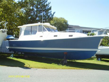 2006 Mainship Pilot Sedan Rum Runner Classic