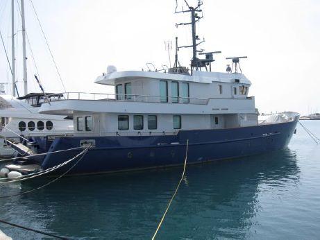 1957 Mega Yacht 105