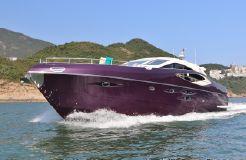2013 Numarine 78 HT