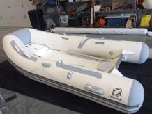 2015 Zodiac Cadet 310 RIB NEO In Stock