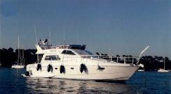 1990 Ferretti Yachts 44 S Altura