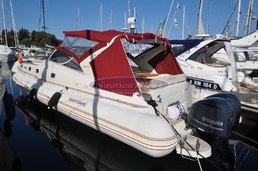 2009 Custom Speed Marine Montecarlo 1399