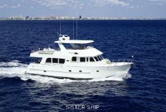 2021 Outer Reef Yachts 650 MY