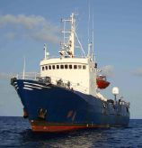 1965 Custom Offshore Support Vessel
