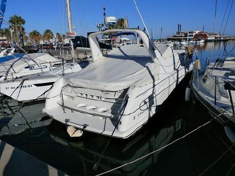 2000 Chris-Craft 34