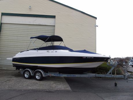 2007 Regal 2400 Bowrider