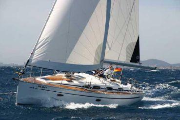 2008 Bavaria 40 Cruiser (c)