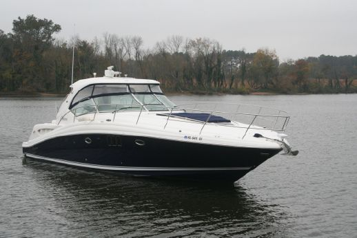 2006 Sea Ray Blue Sundancer 44