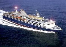 2001 Cruise Ship, 836 Passenger - Stock No. S2015