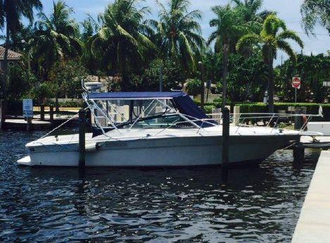 1992 Sea Ray Amberjack