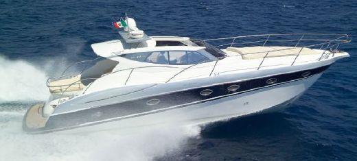 2015 Rio Yachts 44 Air