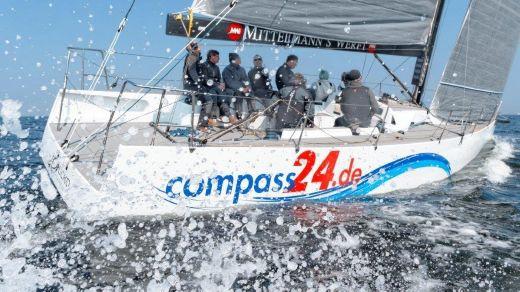 2004 Puma Yachts Puma 42 Frers Desgin