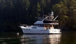 1993 Bayliner 3888 Motoryacht