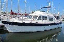 2009 Windboats Hardy Commodore 42