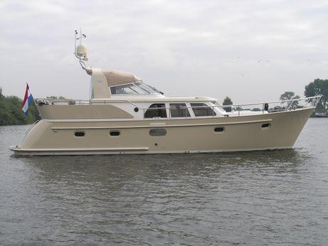 2012 Vripack 50 Cabrio AK Stabilisers