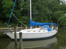 1983 Morgan 323