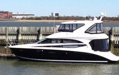 2013 Meridian 441 Sedan