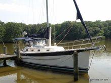 2002 Hake / Seaward Eagle 32
