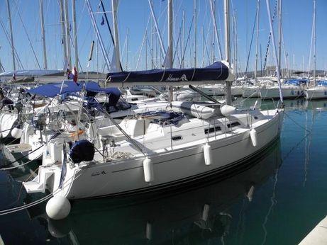2007 Hanse 370