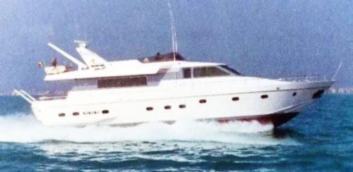 1988 Canados 75