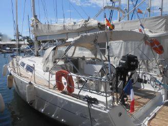 2011 Hanse 400e
