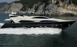 2008 Riva Athena 115