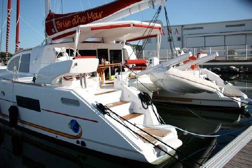 2009 Catana 50 Owner Version