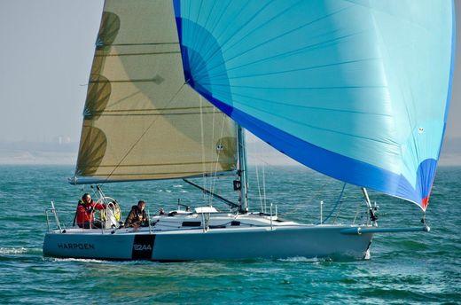 2003 J Boats 105