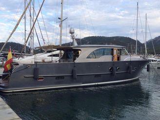 2011 Lobster 62