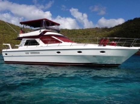 1989 Vitech 49' Motor Yacht