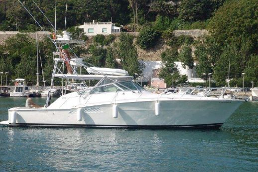 1994 Viking 43 Open