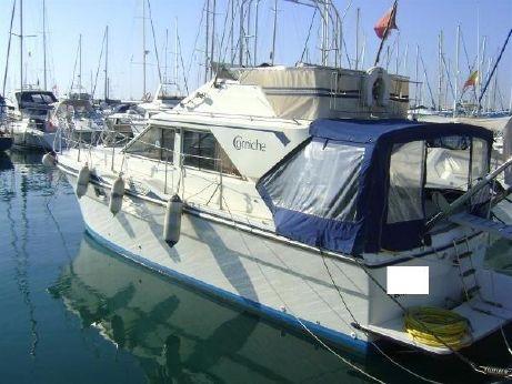 1986 Fairline Corniche 31