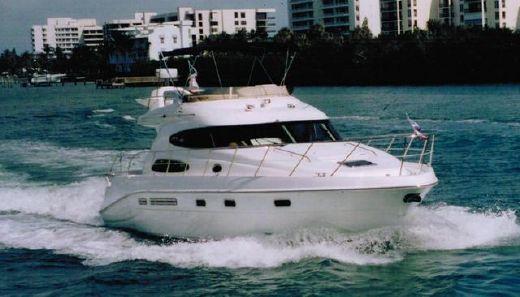 2004 Sealine T-47 Motor Yacht