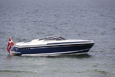 2010 Coronet 240 DC