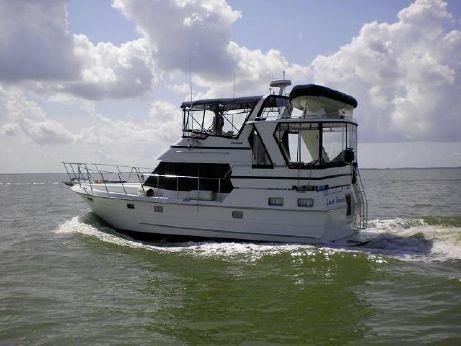 1999 Heritage East Sundeck Motoryacht