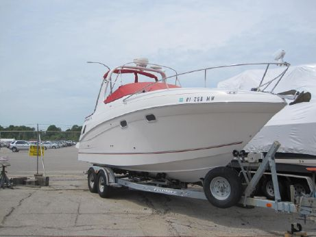 2002 Four Winns 268 Vista