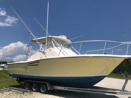 1995 Pursuit 3000 Offshore