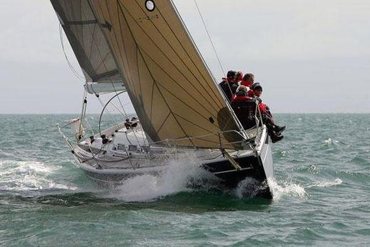 2010 Dehler Dehler 39