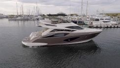 2016 Marquis 500 Sport Yacht