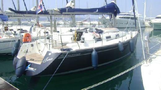 2006 Salona 37