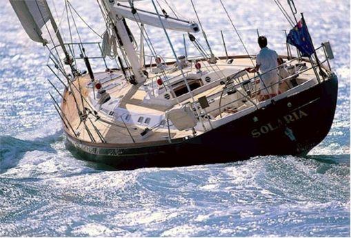 1996 Cantieri Del Pardo Grand Soleil Maxi One