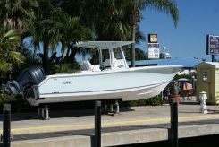 2015 Sea Hunt Gamefish 30