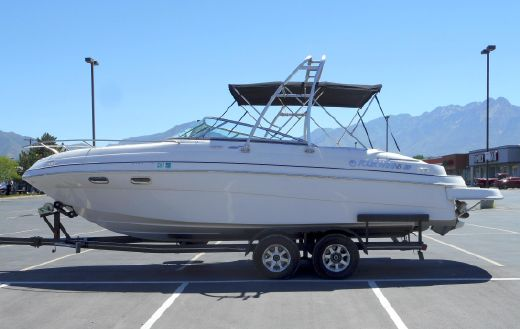 2006 Four Winns 255 Sundowner