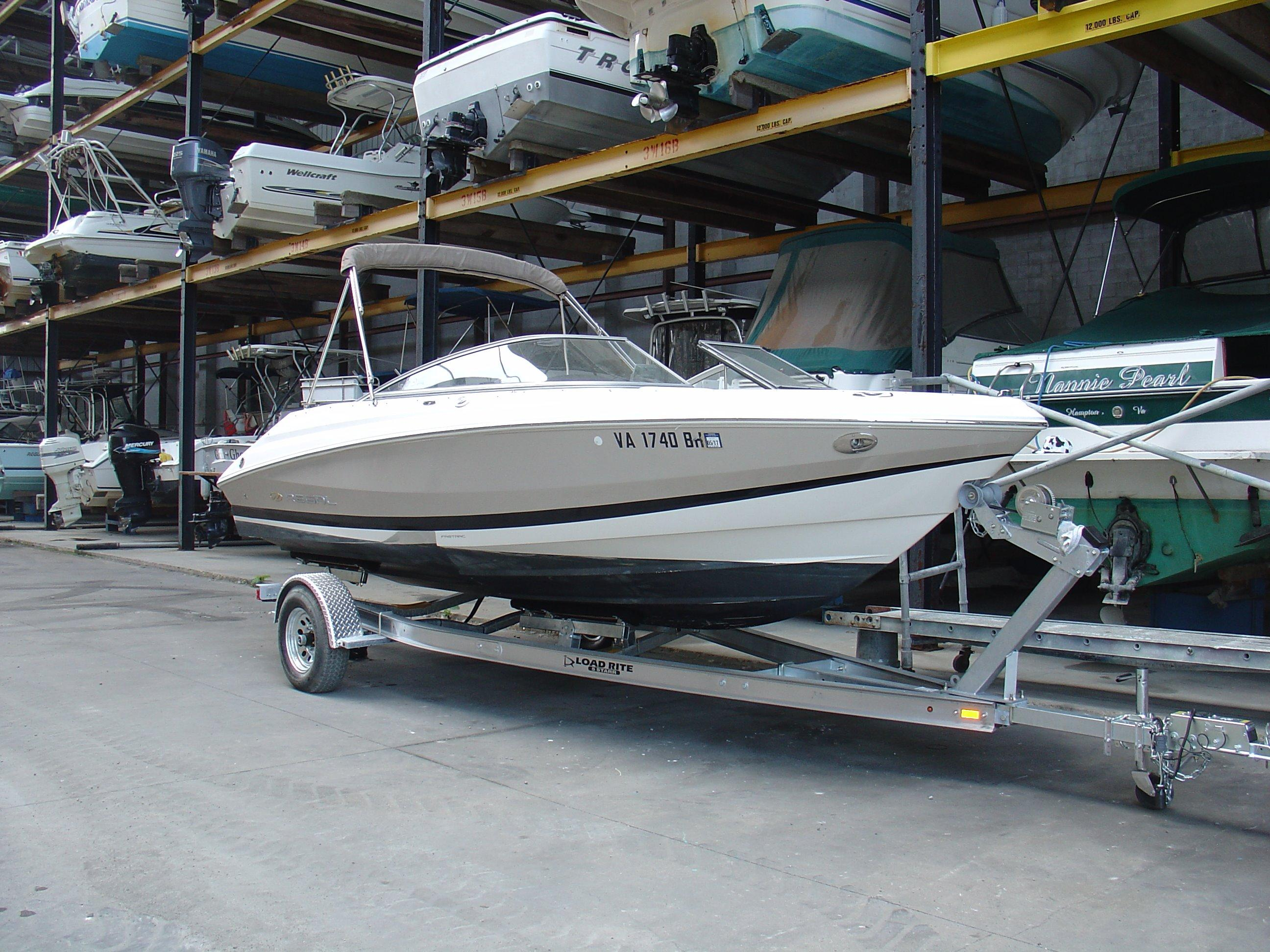 Regal 2000 Bowrider Boats For Sale Yachtworld