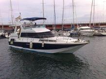 1980 Poules Trawler 44