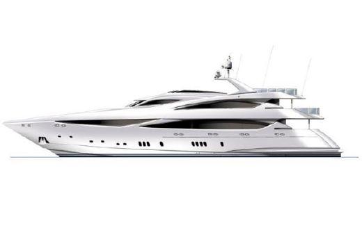 2005 Sunseeker 140 Yacht