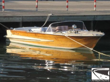 1966 Chris-Craft classic super sport