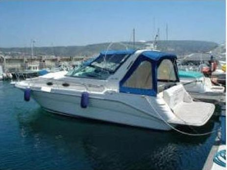 1995 Sea Ray Sundancer 290