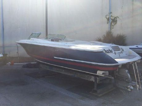 2007 Chris Craft 28 Launch