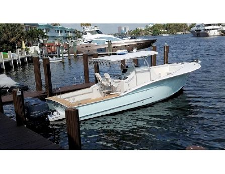 2014 Obx Boatworks 36CC